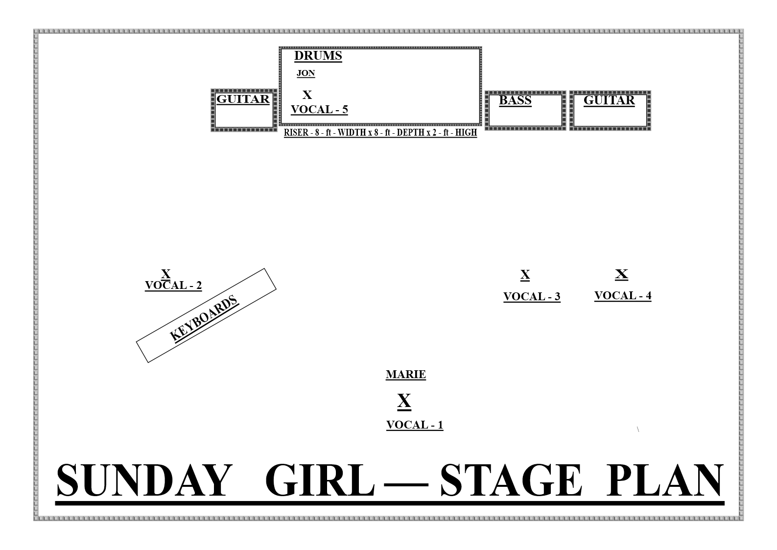 STAGE PLAN - BAND SHOW.png sunday girl